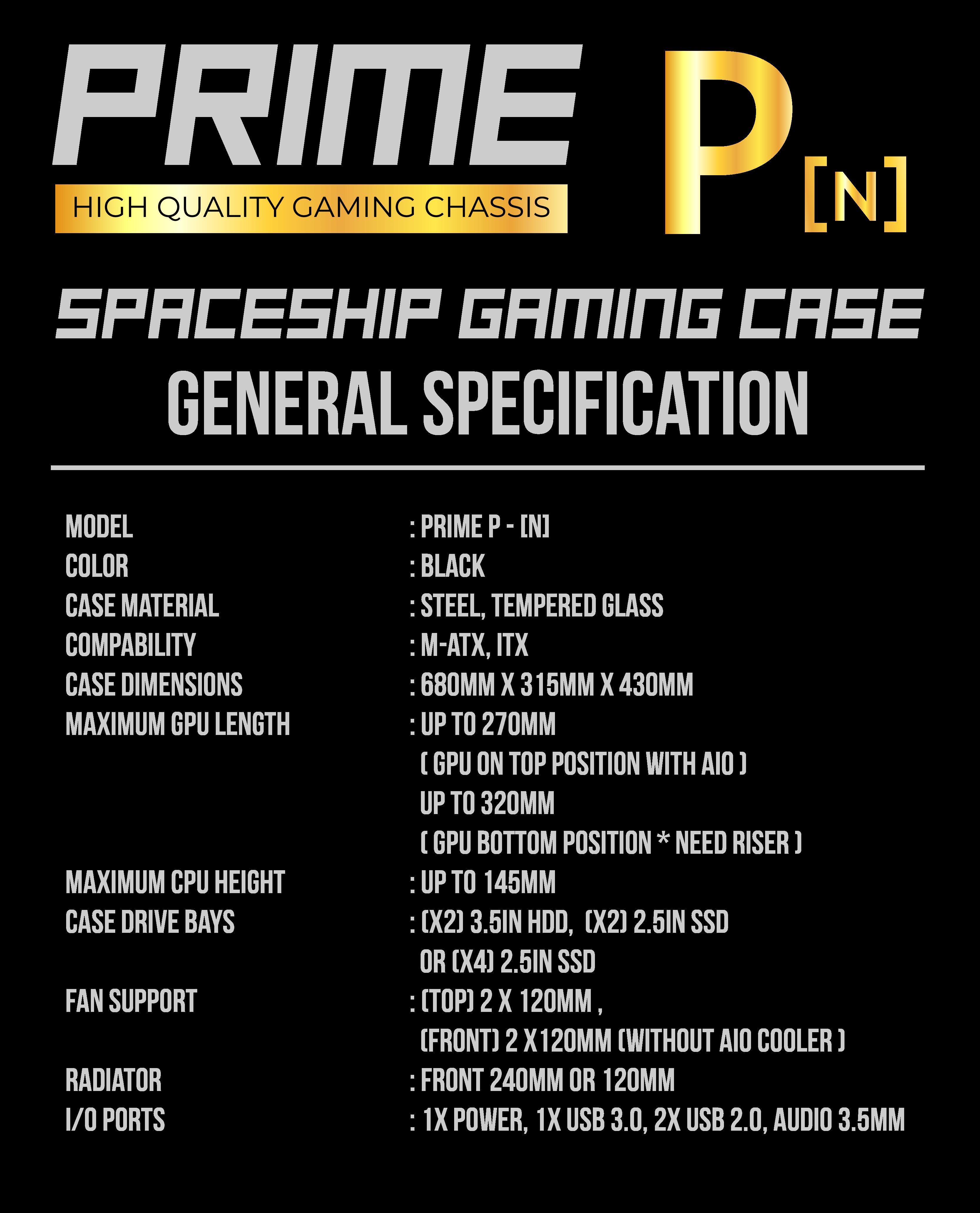 SPEC PN-07